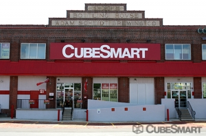 CubeSmart Self Storage - Norristown - Photo 2