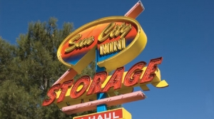 Sun City Mini Storage