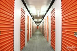 Omega Self Storage of Island Park