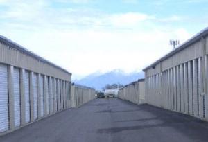 Utah Self Storage - Magna