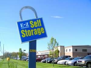 EZ Self Storage Howell