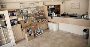 Central Self Storage - Pleasanton - Photo 2