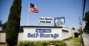 Central Self Storage - Kirker - Photo 1