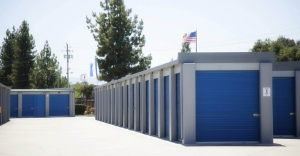 Central Self Storage - Concord - Photo 1