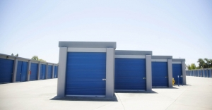 Central Self Storage - Concord - Photo 6