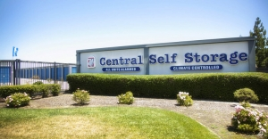 Central Self Storage - Concord - Photo 7