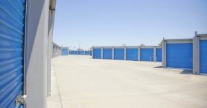 Central Self Storage - Concord - Photo 9