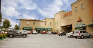 Picture of Central Self Storage - Daly City