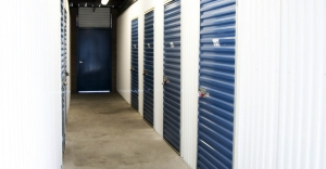 Image of Central Self Storage - East Travis Facility on 837 E Travis Blvd  in Fairfield, CA - View 4