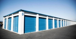 Picture of Central Self Storage - San Jose