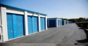 Central Self Storage - San Jose - Photo 5