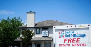 Central Self Storage - Rohnert Park - Photo 5