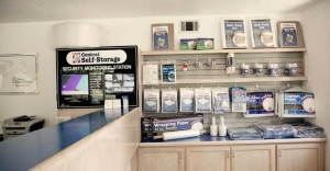 Central Self Storage - Rohnert Park - Photo 7