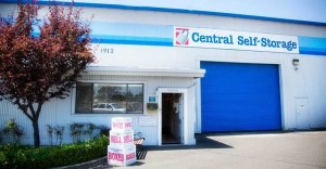 Central Self Storage - Pacific - Photo 5