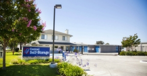 Central Self Storage - Broadway Facility at  2033 Broadway St, Vallejo, CA