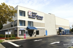 Central Self Storage - Island Park Facility at  4055 Austin Blvd, Island Park, NY