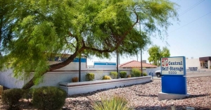 Central Self Storage - Tempe - Photo 3