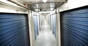 Image of Central Self Storage - Glendale Facility on 5142 N 43rd Ave  in Glendale, AZ - View 3
