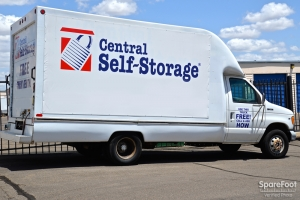 Central Self Storage - Ellsworth - Photo 5