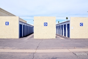 Central Self Storage - Growth - Photo 16