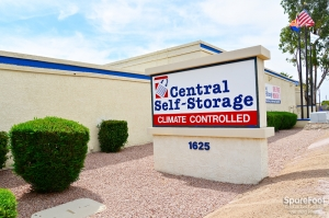 Central Self Storage - Growth - Photo 21
