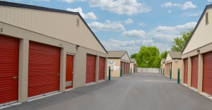 Central Self Storage - Boise - Photo 6