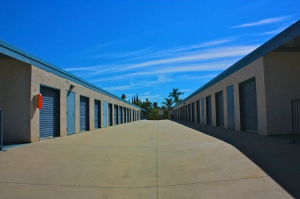 Image of Allsize Storage Corona & RV Parking Facility on 2785 Palisades Drive  in Corona, CA - View 2