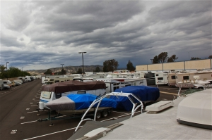 Image of Allsize Storage Corona & RV Parking Facility on 2785 Palisades Drive  in Corona, CA - View 3
