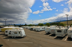 Image of Allsize Storage Corona & RV Parking Facility on 2785 Palisades Drive  in Corona, CA - View 4