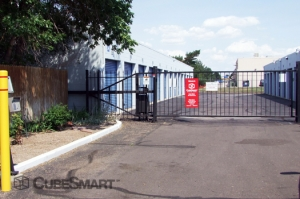 Image of CubeSmart Self Storage - Aurora - 1540 Altura Blvd Facility on 1540 Altura Blvd  in Aurora, CO - View 4