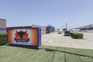 Picture of Macho Self Storage - Carrollton