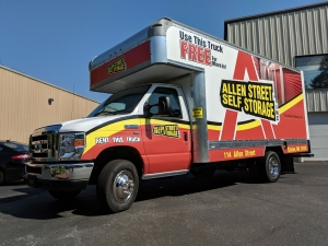 Allen Street Self Storage - Photo 2