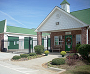 Picture of Mcdonough-Henry Self-Storage
