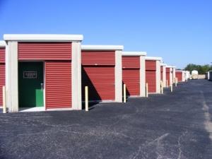 Lockaway Storage Babcock 5842 Babcock Rd San Antonio