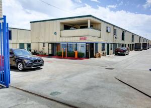 StaxUP Storage - Chula Vista