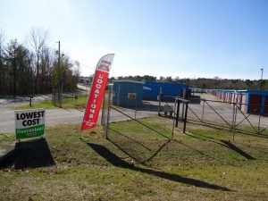 Industrial Park Mini Storage - Fultondale- 970 N. Pine Hill Road - Photo 1