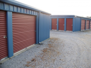 Industrial Park Mini Storage - Fultondale- 970 N. Pine Hill Road - Photo 3