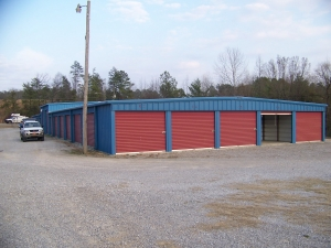 Industrial Park Mini Storage - Fultondale- 970 N. Pine Hill Road - Photo 4