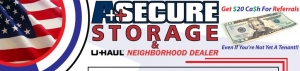 A++ Secure Storage- Flint- 1110 S Elms Rd - Photo 4