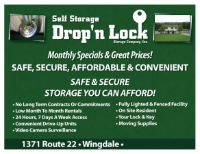 Drop 'N Lock Storage - Photo 7