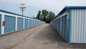 Picture of Storage Zone - Chenoweth
