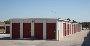 Central Self Storage - Kansas City - Photo 5