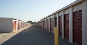 Central Self Storage - Kansas City - Photo 6