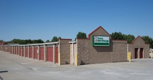 Central Self Storage - Kansas City - Photo 7