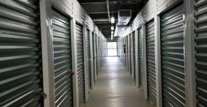 Image of Central Self Storage - Strang Line Facility on 11675 S Strang Line Rd  in Olathe, KS - View 3