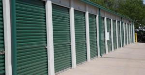 Picture of Central Self Storage - Strang Line