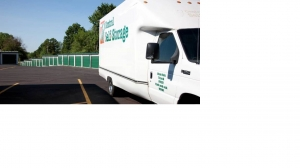 Central Self Storage - Shawnee - Photo 2