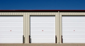 Central Self Storage - Platte City Facility at  2700 NW Prairie View Rd, Platte City, MO