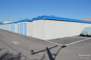 Picture of Scottsdale Self Storage