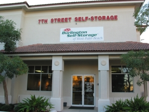 Burlington Self Storage of West Palm Beach